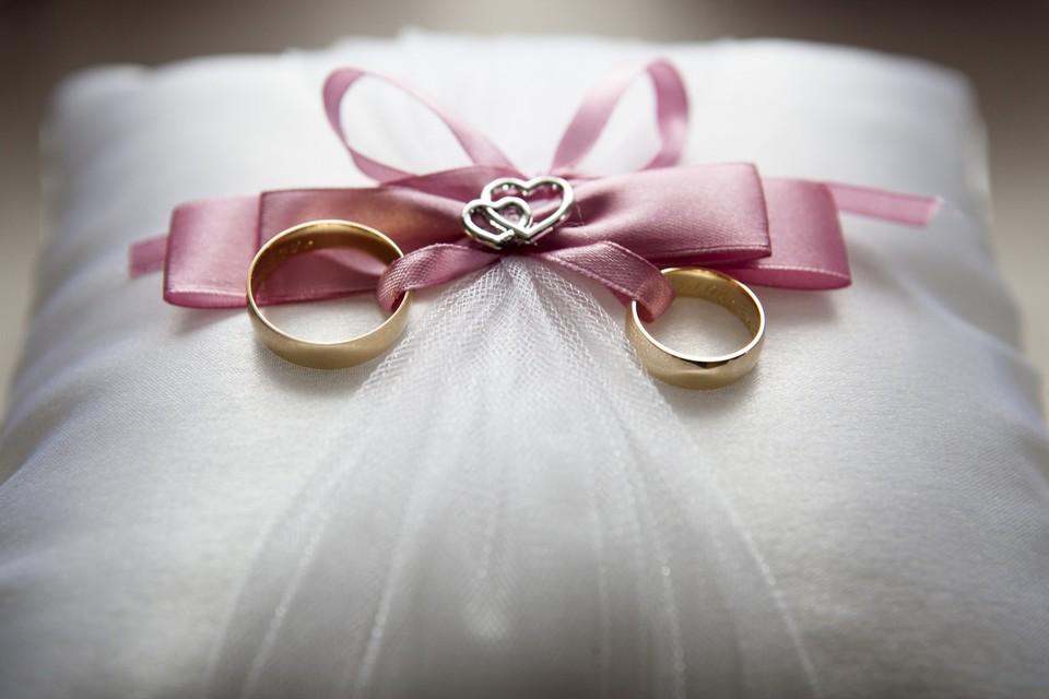 házasság gyűrű