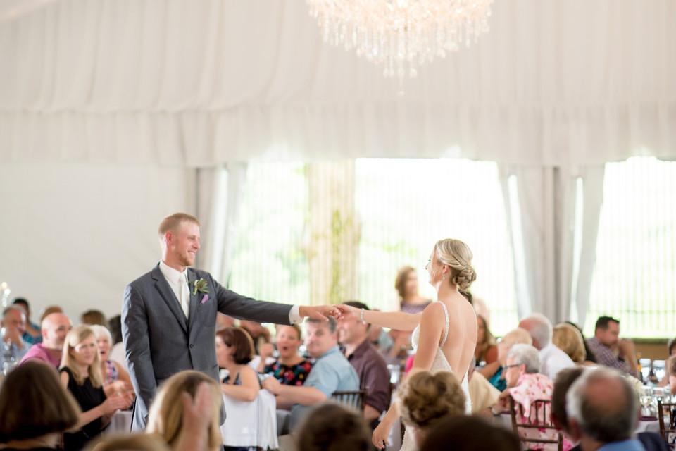 esküvői táncoktatás